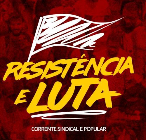Resistência e luta