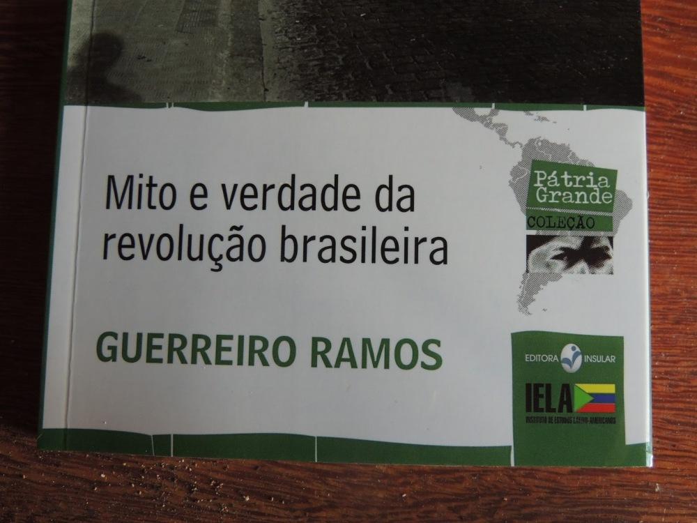 2016 - Mito e verdade da revolução brasileira