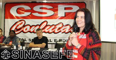 2016 - CSP 10 anos- Sinasefe
