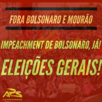 Resolução da APS/PSOL sobre o Fora Bolsonaro e Mourão, as Eleições Gerais e o Impeachment